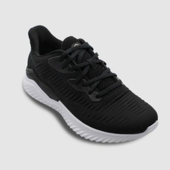 Men's Succeed Performance Athletic Shoes Black